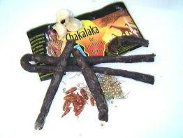 Droewors Chakalaka Würzmischung 100g Pack, nur Rindfleisch!
