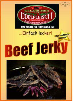 800 Gramm Beef Jerky Geschnitten 8 Sorten Collection Biltong Trockenfleisch