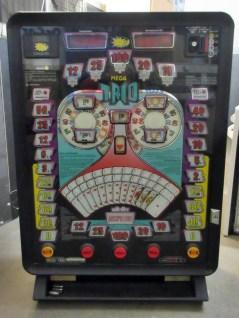 Spielautomat Mega Trio