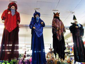 Marionetten Spielpuppen