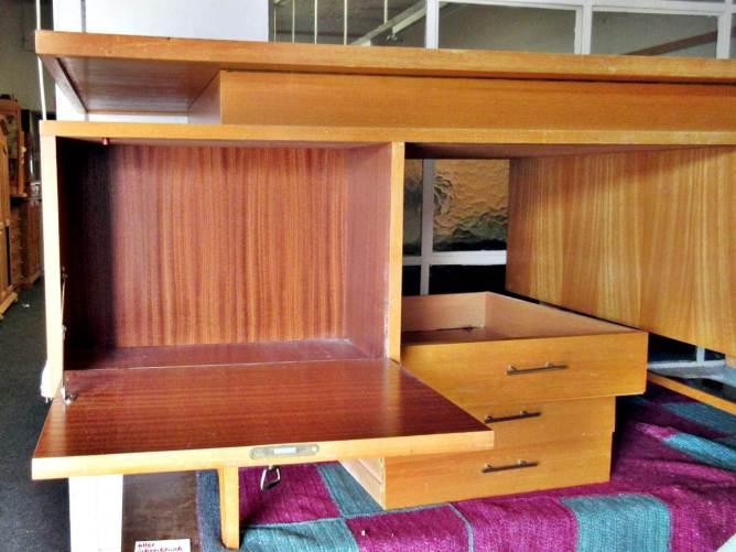 Schreibtisch Designmöbel 50er 60er Jahre