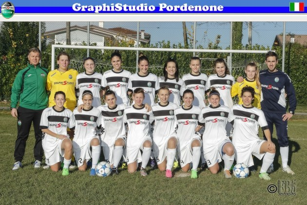 Acf.d. Graphistudio Pordenone