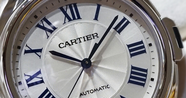 Will the 'Cle de Cartier' Live Up, To My Expectations?