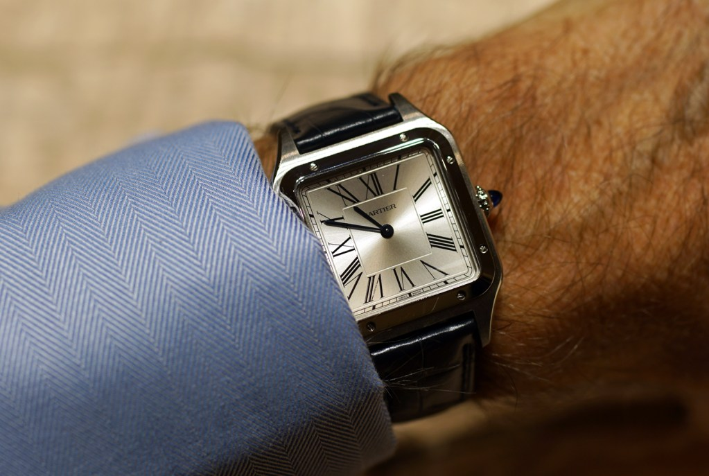 When Can You Expect The New Cartier Models In The Store? We Have All The Dates!