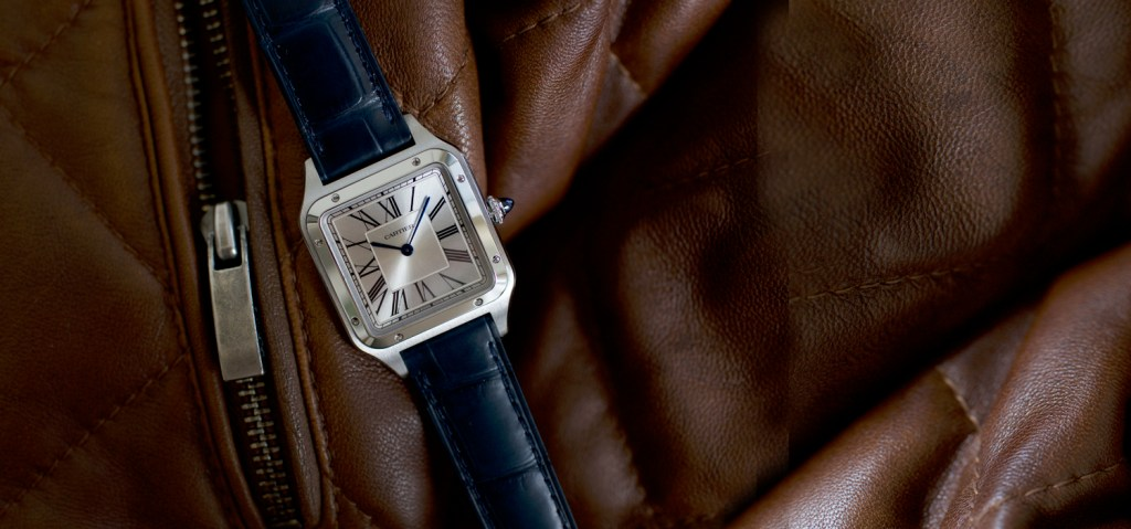 Happy Landings: Cartier's 2019 Santos-Dumont Is Finally Available