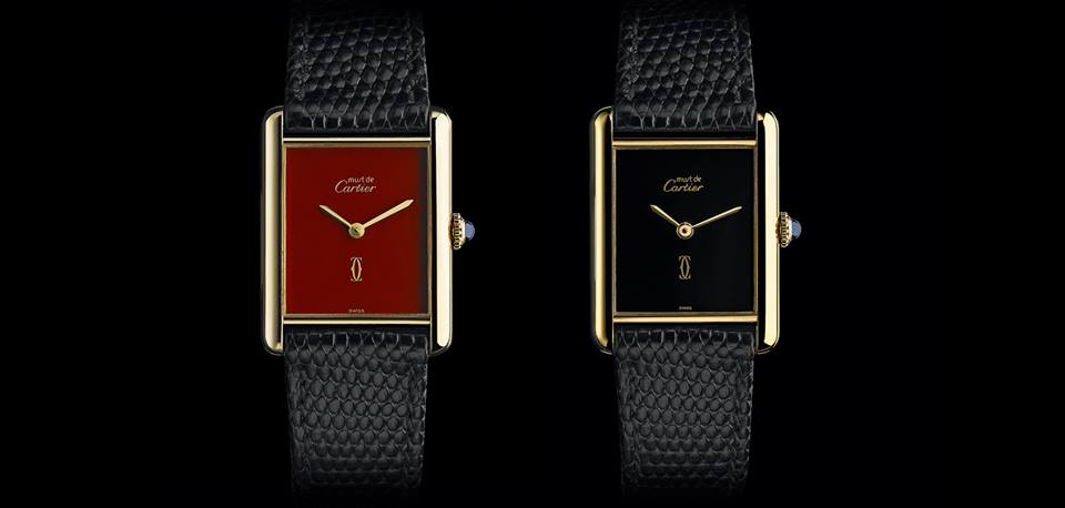 You Ask, We Answer: Must de Cartier