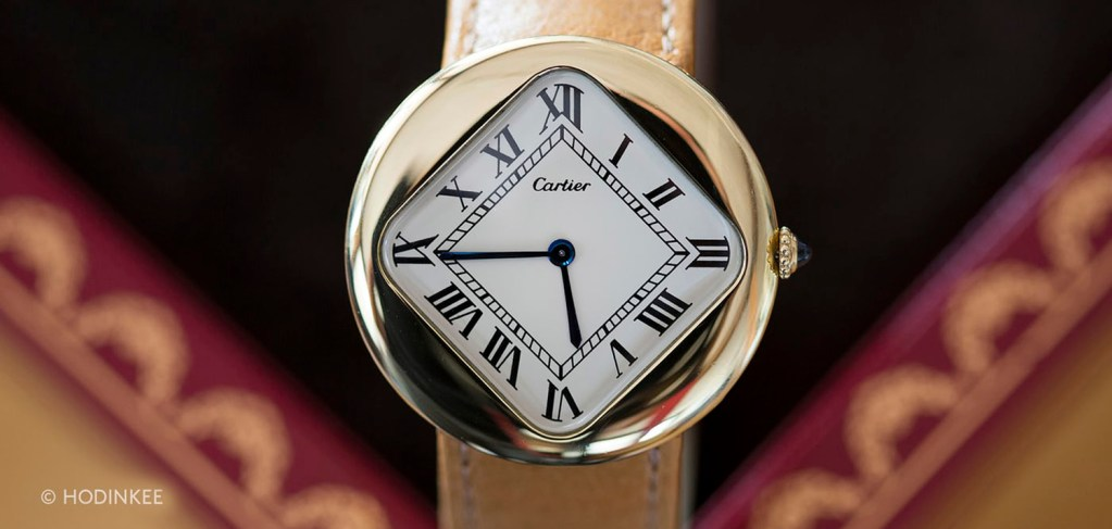 The Must See Video: Pierre Rainero explaining The Shapes Of Cartier.