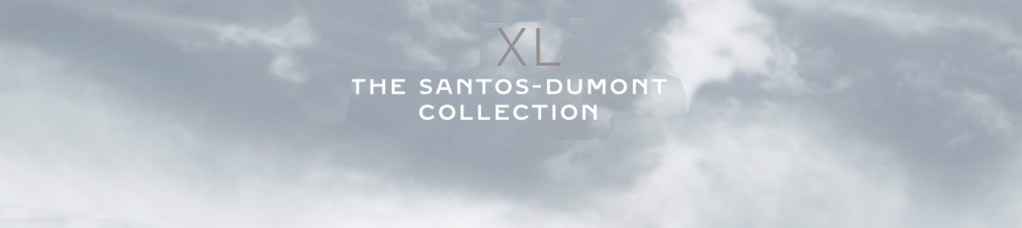 Introducing The 'Santos-Dumont XL' Mechanical!