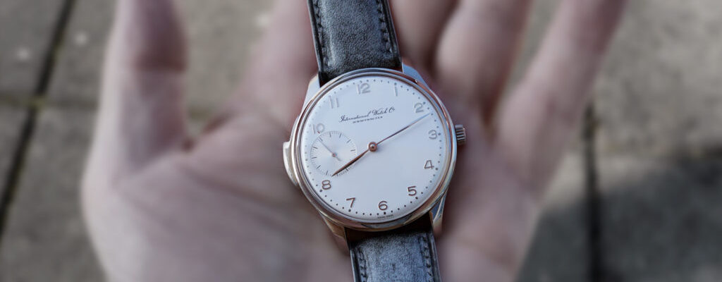 Atelier Petrov; Turning Watch Straps Into A Tailor-Made Experience