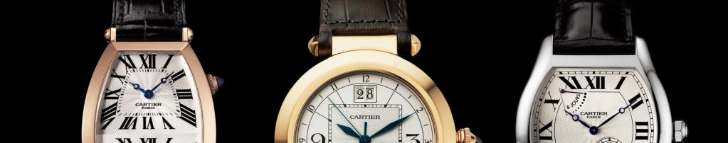 Cartier Finally Steps Into The Vintage Market