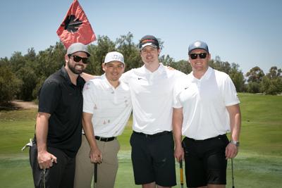 TFAC Golf Classic