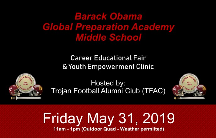TFAC 2nd Youth Empowerment Clinic