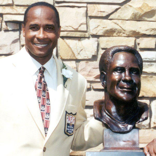 USC Lynn Swann NFL Hall of Fame