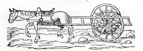 Hästkärra
