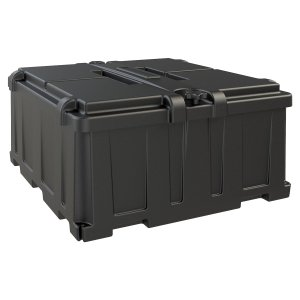 Marine Battery Box Reviews