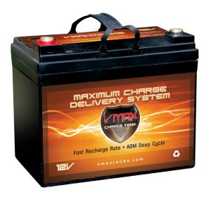 Best Trolling Motor Battery Reviews 2018 With Comparison Chart