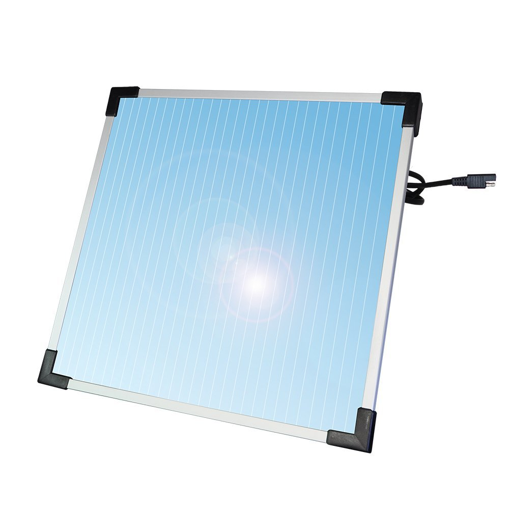 Best Marine Solar Panels Reviews