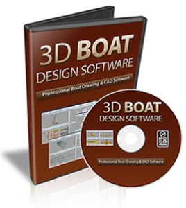 small boat design software