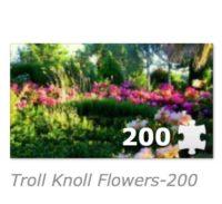 Troll Knoll Flowers