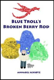 Stories for children Blue Troll