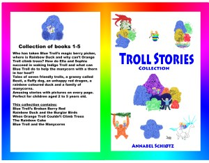 troll stories collection