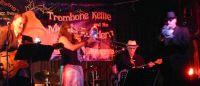 Trombone Kellie And the Muddy Roaders