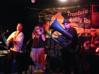 Trombone Kellie & The Muddy Roaders 1