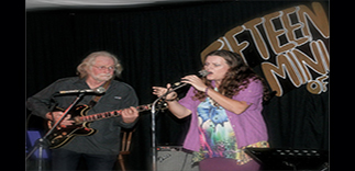 Trombone Kellie & Richard Baker