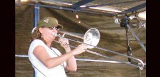 Trombone Kellie August 8