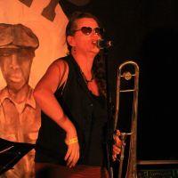 Trombone Kellie