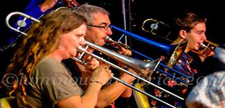 Northern Rivers Big band