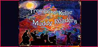 Trombone Kellie & the Muddy Roaders @ the Brisbane Jazz Club