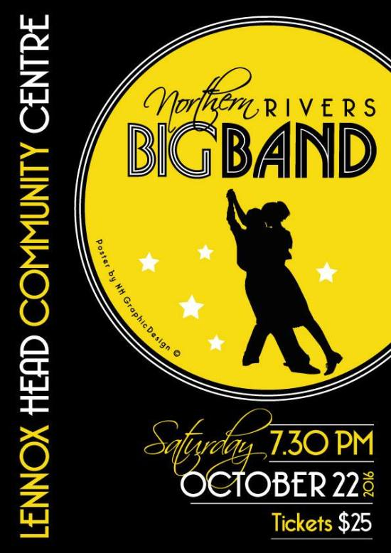 northern-rivers-big-band-october-22-lennox-jazz