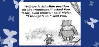 Winnie the Poo & Piglet