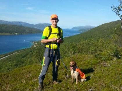 Tromsøprøven Høst 25-27 august 2018