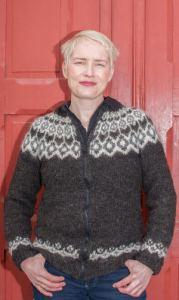 Ingrid Marie Kielland er Tromsø SVs ordførerkandidat