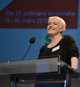 Ingrid Kielland