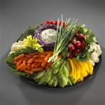 chế biến rau quả