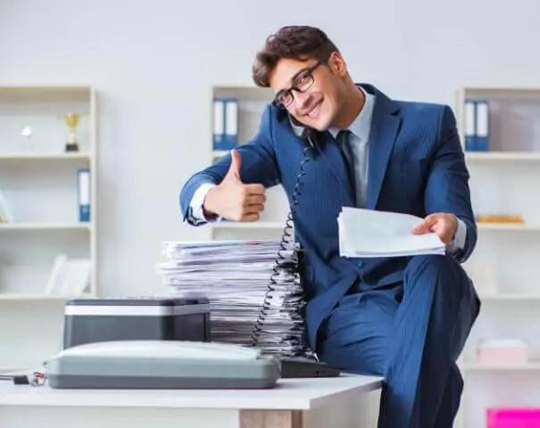 Document Management Applications
