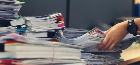 document workflow software