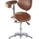 Tronwind Saddle Chair TS08, Dental Stool, Ergonomic Chair