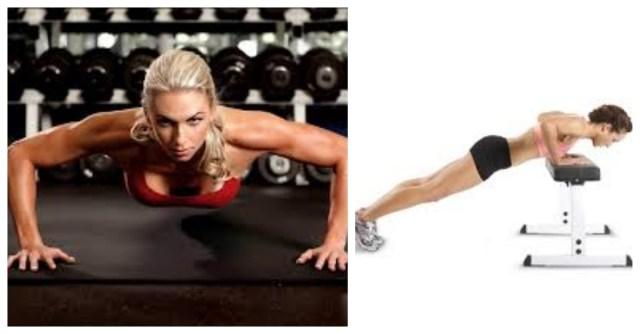 2 ejercicios para todo el cuerpo foto 2