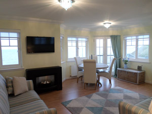 Wood Court Troon Holiday Rental Troon Self Catering