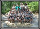 BSI Class - Camp Ottari 2011