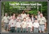 Troop 250 BSI Class Powhatan June 2013 small