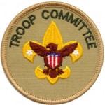 Group logo of Troop Committee