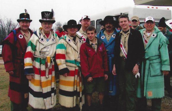 Bill Shaffer Favorite Photos- Vigil