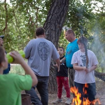 2018 Webelo Invitational at Baca Ranch