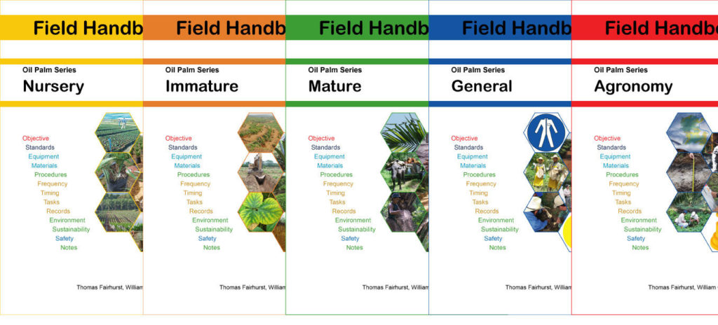 Oil Palm Series - Field Handbook (2017)