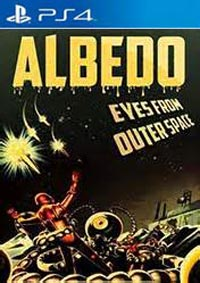 Albedo: Eyes From Outer Space Trophy Guide